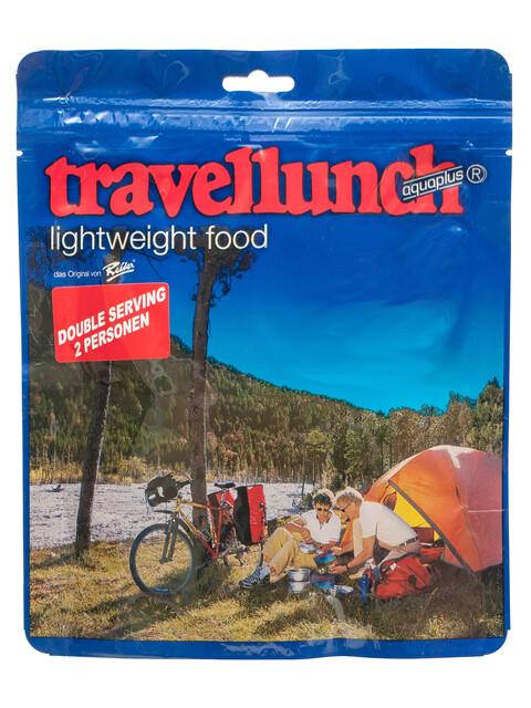Travellunch Huhn in Curryrahm 10 Tüten x 250 g